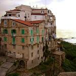 Italie Calbrie